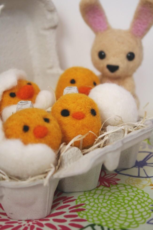 Semana santa y el conejo de pascua nanadelana for El conejo de pascua